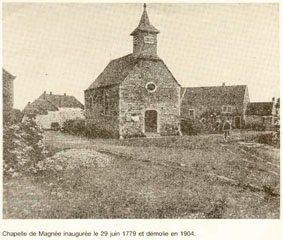 église primitive